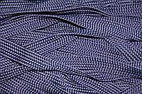 Тесьма ПЭ 20мм (50м ) синий, фото 1