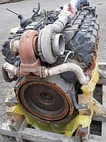 Двигатель Deutz серии TCD2015 (TCD2015V6, TCD2015V8, TCD2015V06, TCD2015V08)