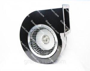 Вентилятор улитка Bahcivan AORB 180 80 крыльчатка корпус двигатель