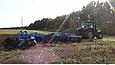 Борона дисковая тяжелая БДВ-6,9, Уманьферммаш, фото 2