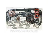 Комплект прокладок двигателя 1.6 Lacetti / Лачетти, 93740513