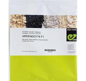 Семена кабачка Ардендо F1 (Enza Zaden), 500 семян — ранний гибрид (40-45 дней), светлый, фото 2