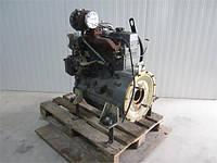 Двигатель Liebherr D 404 (D 405, D 504)