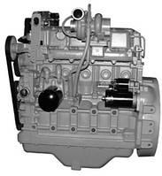 Двигатель Liebherr D 404, D 405, D 504