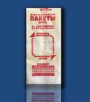 """Пакет Фасовочный полиэтиленовый 10х27 №2 """"Н-Н Пласт"""""""