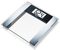 Весы Beurer BF480 напольные электронные диагностические
