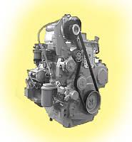 Двигатель     Liebherr D 836 (D 846, D 846 TI), фото 1