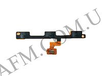 Шлейф (Flat cable) Xiaomi Mi2/  Mi2A с кнопкой включения и кнопками регулировки громкости