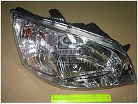 Фара правая Hyundai Getz 02-05 (дорестайл) электрическая