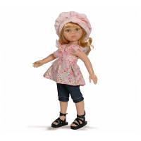 Кукла Даша в берете Paola Reina подружки-модницы 32 см (04560)