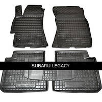 Коврики в салон Avto Gumm 11303 для Subaru Legacy/Outback 2004-