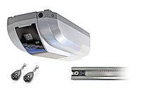 Электропривод AN-MOTORS для гаражных секционных ворот ASG600/3KIT-L