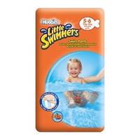 Подгузники Huggies Little Swimmers 5-6 11x8 шт.