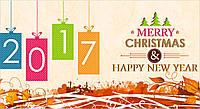 """Картинки """"Новый год"""" А4 (код 01354)"""