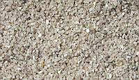 Кварцевый песок фракционированный