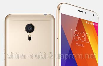 Смартфон MEIZU MX5 Octa core 3 32 GB Gold, фото 2