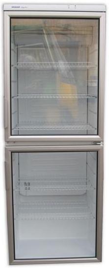 Холодильный шкаф-витрина Snaige CD350-1004