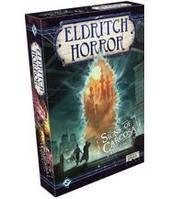 Древний ужас: Знамения Каркозы (Eldritch Horror: Signs of Carcosa) настольная игра