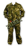 Летний костюм рип-стоп -ТАКС FG (куртка + брюки + кепка) . Размер 60-62(рост 3-4).