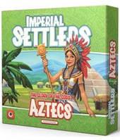 Поселенцы. Ацтеки (Imperial Settlers: Aztecs) настольная игра