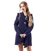 Красивое пальто женское демисезонное в 2х цветах Грация