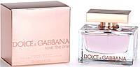 "Женские духи ""Dolce & Gabbana Rose The One"" (75 мл)"