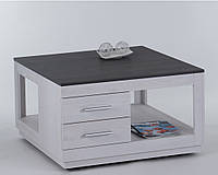 Журнальный стол из массива дерева 122