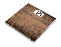 Напольные весы Beurer GS203 Wood