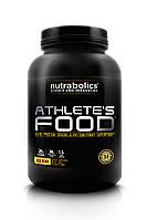 NutraBolics Athlete Food 1,08 kg