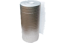 Вспененный полиэтилен, теплоизол, полиизол, пенофол, термоизол, изолон, фольгаизол 8мм ( 50м )