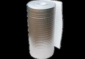 Вспененный полиэтилен, теплоизол, полиизол, пенофол, термоизол, изолон, фольгаизол 4мм ( 50м )