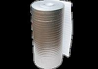 Вспененный полиэтилен, теплоизол, полиизол, пенофол, термоизол, изолон, фольгаизол 3мм ( 50м )