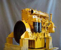 Двигатель Liebherr D 904 (D 904 NA/TB, D 914, D 914 T, D 914 TI)