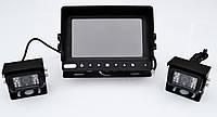 Видео система для трактора, фото 1