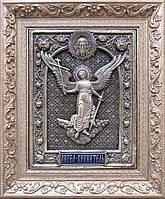Икона Ангел Хранитель небольшая, фото 1