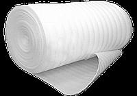 Вспененный полиэтилен, полотно, подложка 2мм ( 100м )