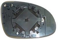 Вкладыш зеркала правый с обогревом PASSAT B6 05-