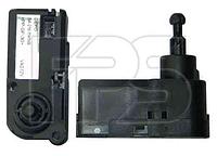 Корректор фары для Hyundai Getz 06-11, производства DEPO