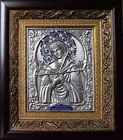 Икона в ризе Семистрельная Пресвятая Богородица, фото 1