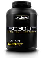 NutraBolics Isobolic 2,2 kg