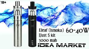 Электронная сигарета Eleaf(Ismoka) iJust S