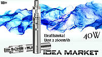 Электронная сигарета Eleaf(Ismoka) iJust 2 (5.5мл, 2600mAh)Original