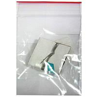 Нить нихром 0,5м/0,3мм для замены в испарителях эл.сигарет