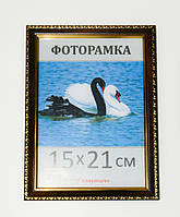 Фоторамка пластиковая А2, рамка для фото 1713-6