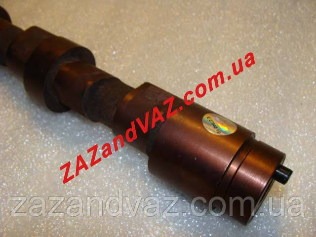 Распредвал Сенс Sens 1.3  АВТОЗАЗ оригинал заводской инжекторный А-3071-1006010