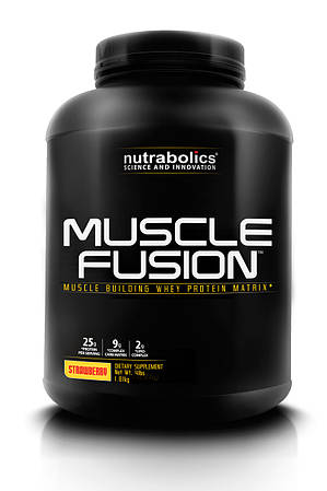NutraBolics Muscle Fusion 1,81 kg