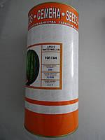 Семена  Арбуза 0,5 кг сорт  Топ Ган в банке