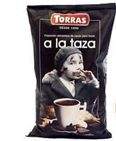 ГОРЯЧИЙ ШОКОЛАД ТОРРАС / TORRAS A LA TAZA 1 кг