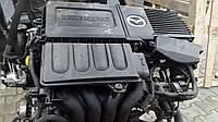 Б у двигатель Mazda 3 1.6 B6ZE