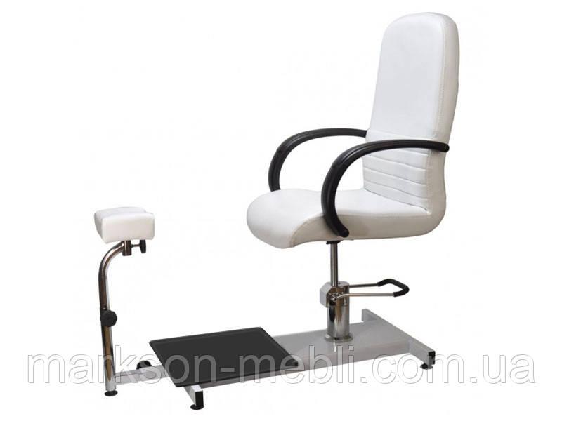 Педикюрное кресло модель SPA-100